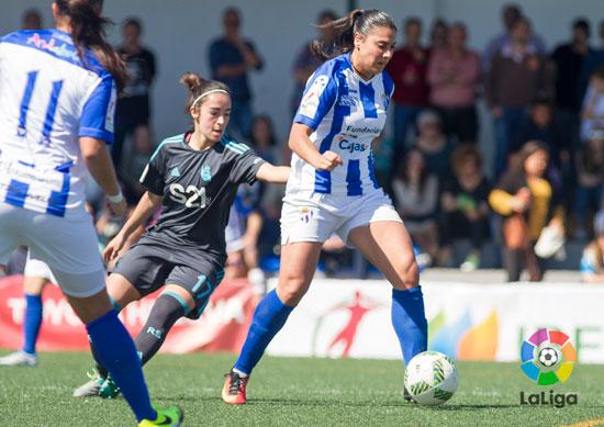 Sporting de Huelva 2-3 Real Sociedad