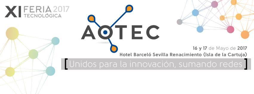 La Feria Aotec De Telecomunicaciones Contará Con 115 Stands Para