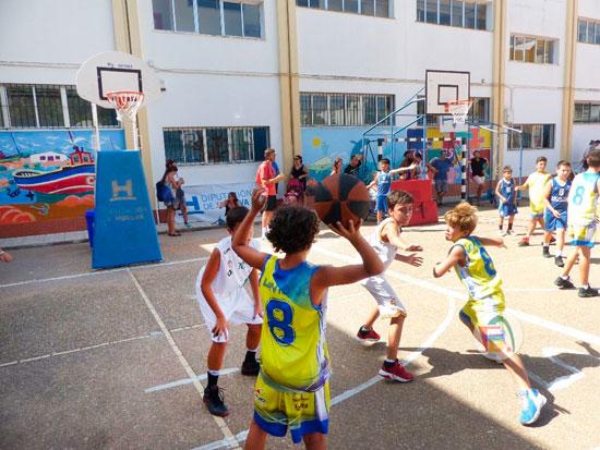 Baloncesto archivos - Página 2 de 10 - Infonuba - Noticias de Huelva ... 19a1c842ce19d