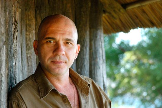 Darío Grandinetti.(Foto Claudio Divella)
