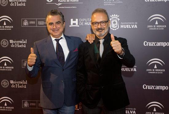 53 356 Huelva Archivos Cultura Página De Infonuba Noticias iwkOXZPuT