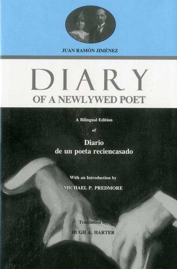 """Una de las ediciones de """"Diario de un poeta recién casado"""", realizadas por el Profesor Michael Predmore."""
