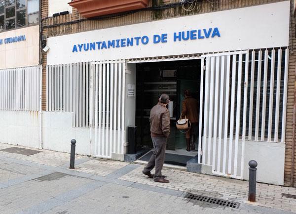 El ayuntamiento de huelva concede 237 ayudas semestrales for Oficina de empleo huelva