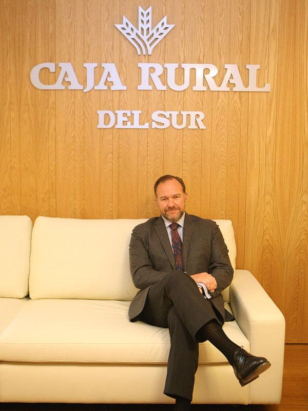 Imagen de José Luis García-Palacios Álvarez.