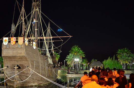 La Diputación de Huelva, a través de su área de Dinamización y Cooperación Sociocultural, ha diseñado un amplio programa de actividades para conmemorar la festividad del 12 de octubre.