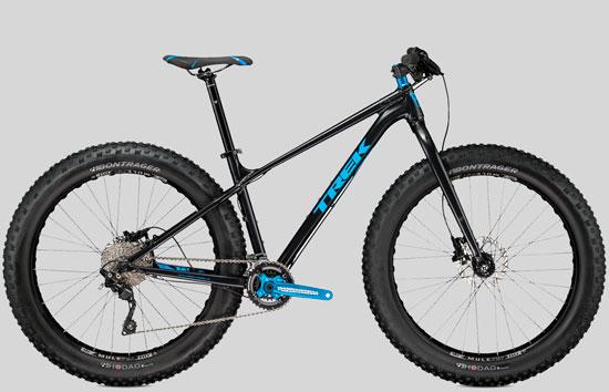Imagen de uno de los modelos de bicicleta afectado.