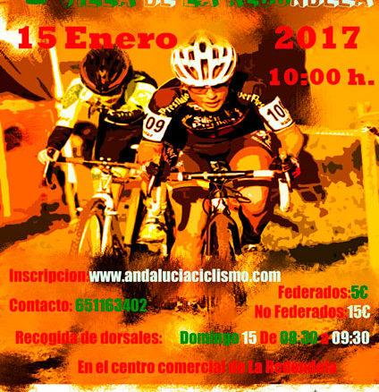 Andalucia Ciclismo Calendario.El Calendario Andaluz De Ciclismo Se Inicia El Proximo 15 De